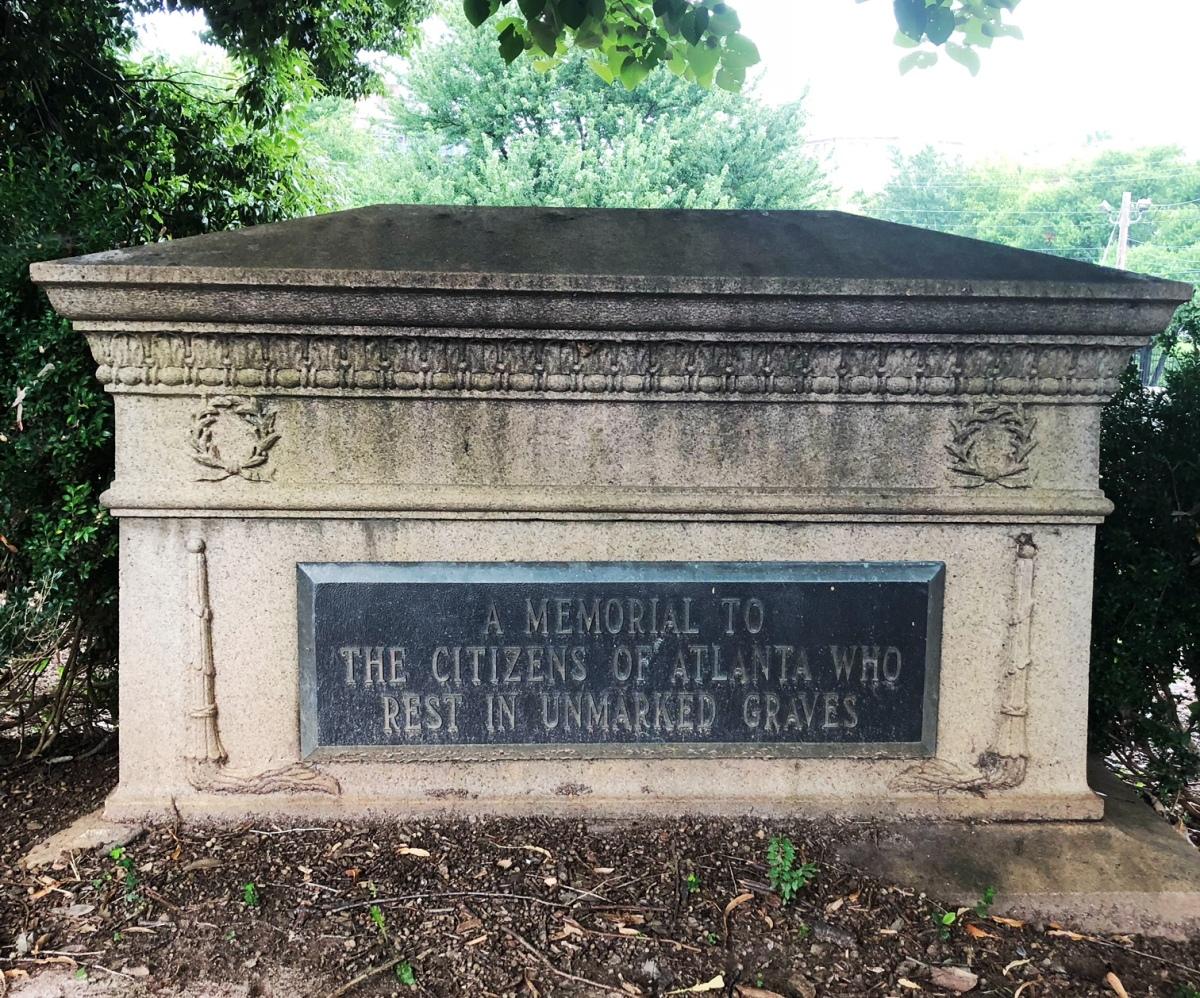 Oakland Cemetery Run