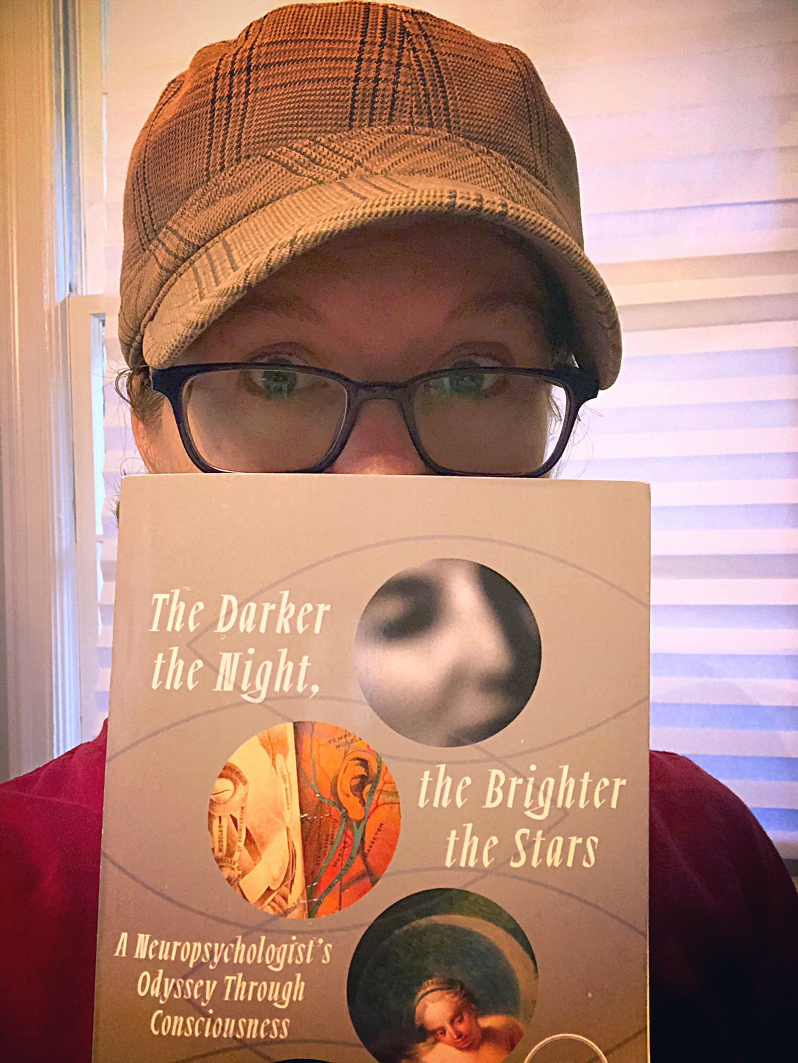 The Nitty Gritty: A Remotely Intellectual Review of The Darker the Night, The Brighter the Stars (A Neuropsychologist's Odyssey Through Consciousness)