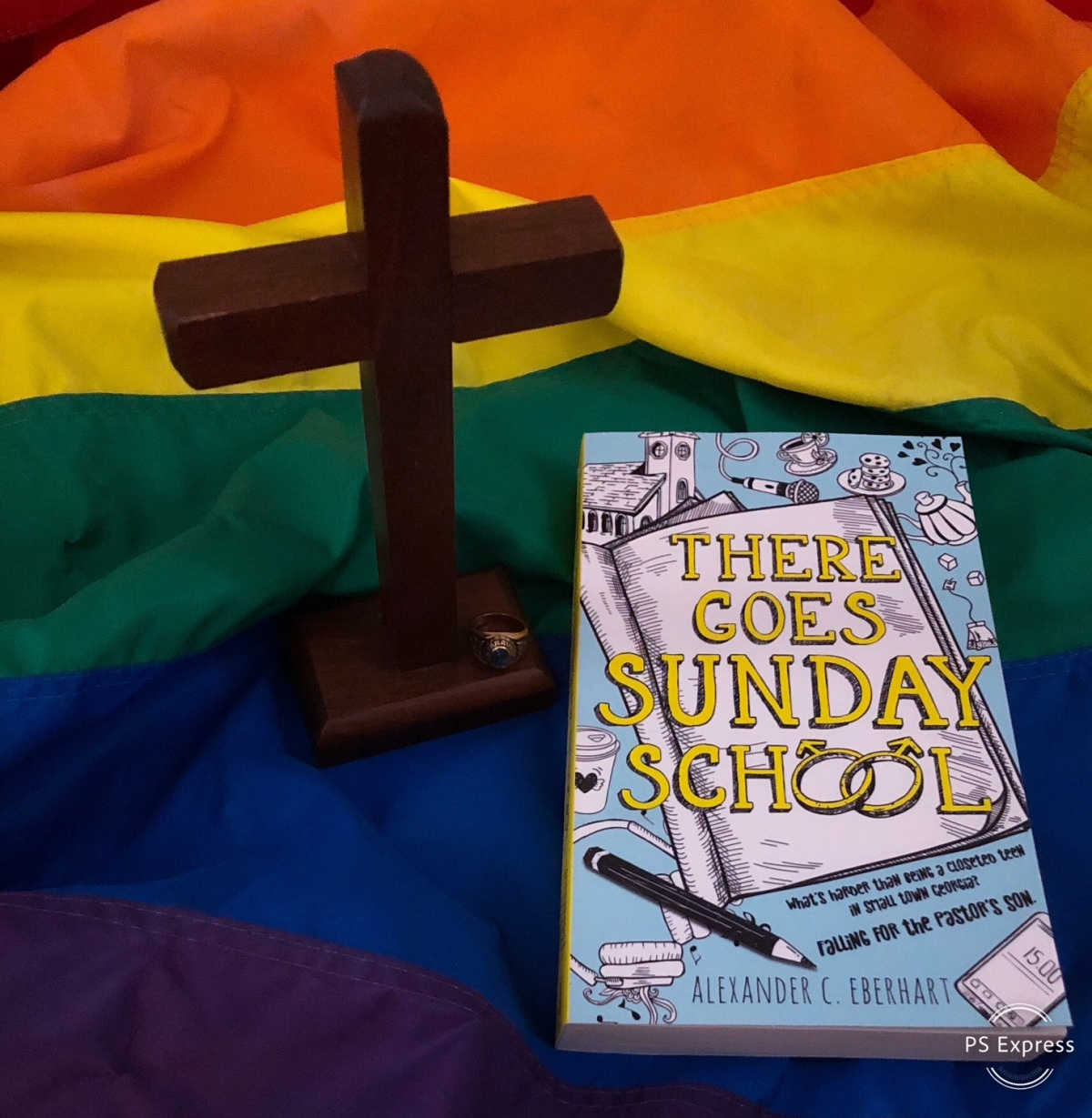 The Nitty Gritty: A Review of There Goes Sunday School (Alexander C. Eberhart)