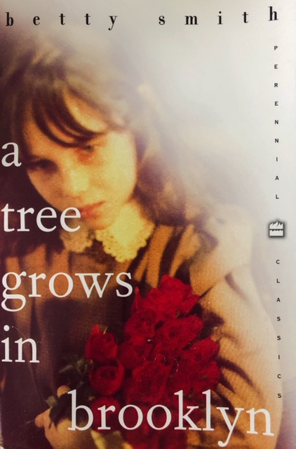 The Nitty Gritty: A Remotely Intellectual Review of A Tree Grows in Brooklyn