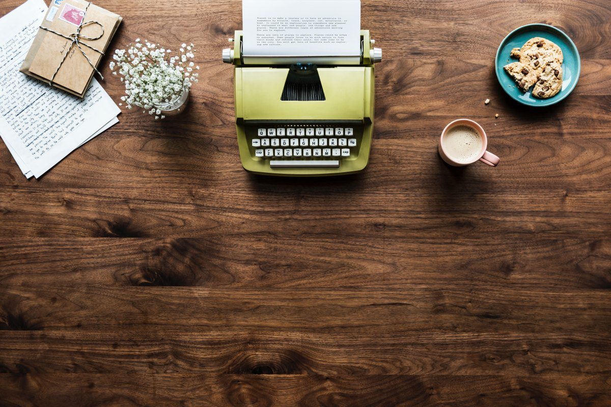 On Being aWriter