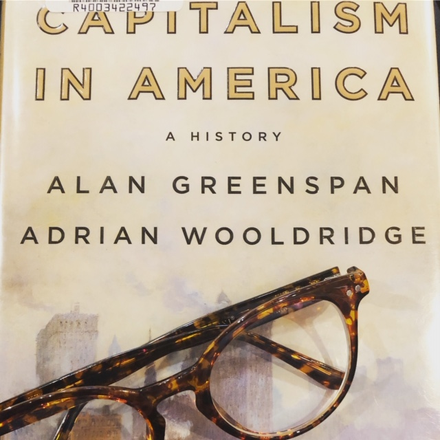 The Nitty Gritty: A Remotely Intellectual Review of Capitalism in America–A History