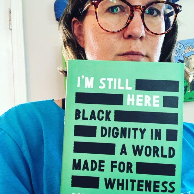The Nitty Gritty: A Remotely Intellectual Review of I'm Still Here–Black Dignity in A World Made for Whiteness
