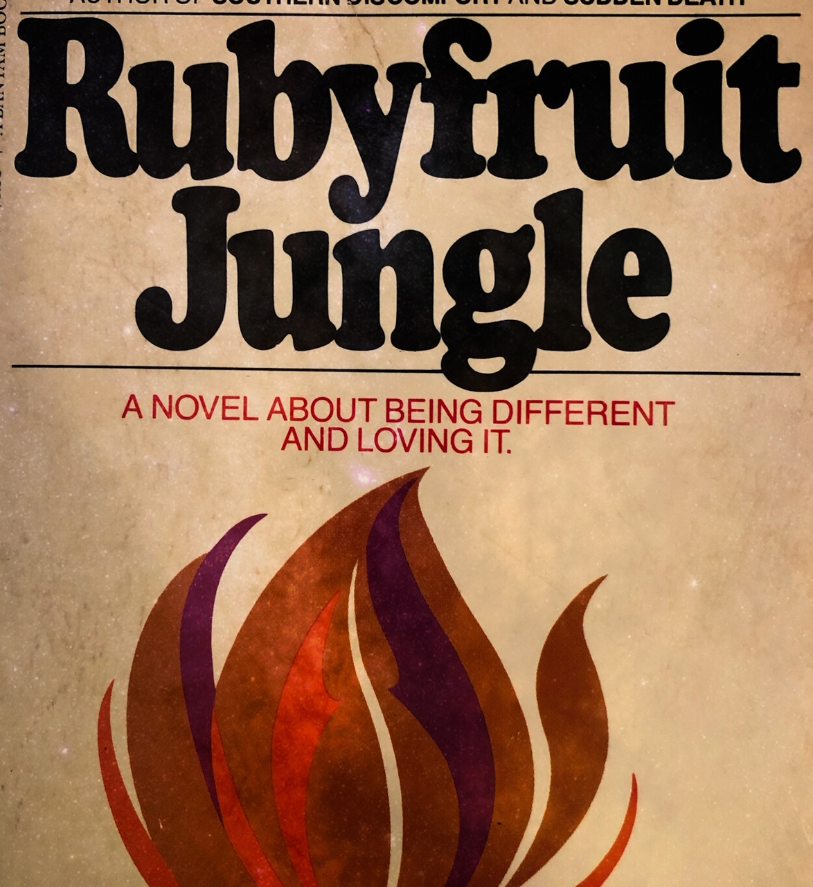The Nitty Gritty: A Remotely Intellectual Review of Rubyfruit Jungle
