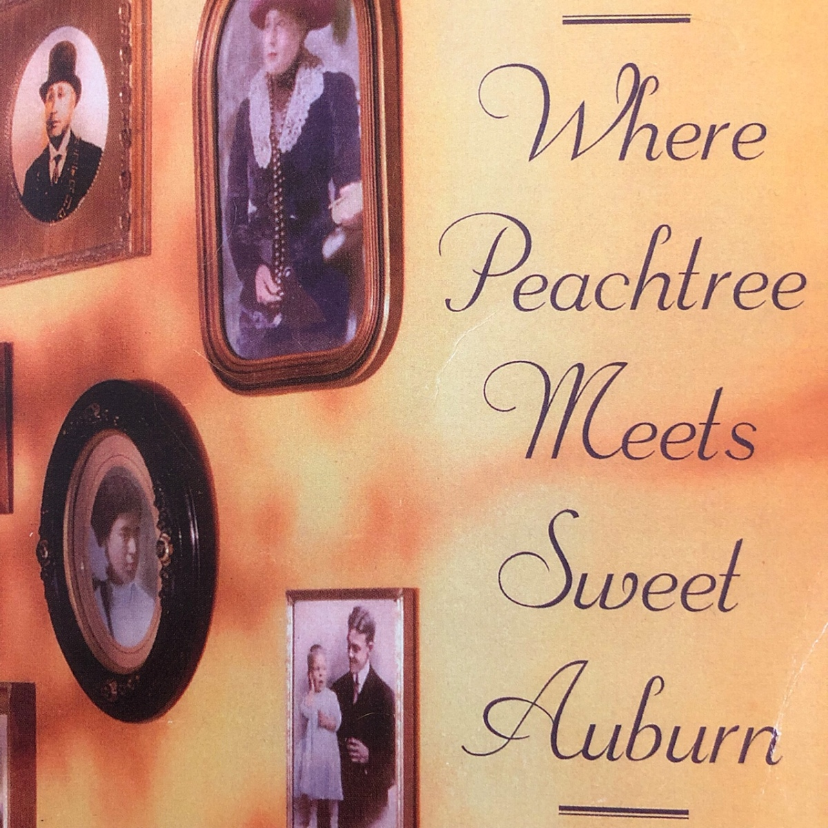 The Nitty Gritty: A Remotely Intellectual Review of Where Peachtree Meets Sweet Auburn